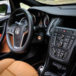 Hands-on: Vauxhall Cascada review - photo 12