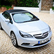 Hands-on: Vauxhall Cascada review - photo 22