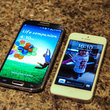 Hands-on: Samsung Galaxy S4 review - photo 32