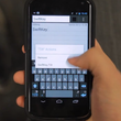 SwiftKey Tilt brings full body text input, might make you look a fool (video) - photo 1