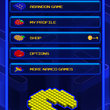 App of the day: Pac-man + tournaments review (Android) - photo 2