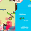 App of the day: Ridiculous Fishing - A Tale of Redemption review (iPhone) - photo 6