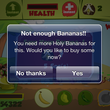 App of the day: Don't Steal My Banana review (iPhone) - photo 7