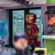 Lego Iron Man Malibu Mansion Attack pictures and hands-on - photo 3