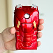 Iron Man Mark VII iPhone 5 case pictures and hands-on - photo 1