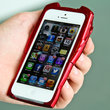 Iron Man Mark VII iPhone 5 case pictures and hands-on - photo 12