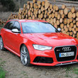 Audi RS6 Avant pictures and hands-on - photo 3