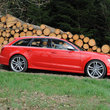 Audi RS6 Avant pictures and hands-on - photo 25