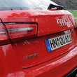 Audi RS6 Avant pictures and hands-on - photo 15