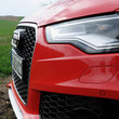 Audi RS6 Avant pictures and hands-on - photo 16