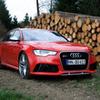Audi RS6 Avant pictures and hands-on - photo 31