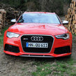 Audi RS6 Avant pictures and hands-on - photo 45
