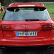 Audi RS6 Avant pictures and hands-on - photo 27