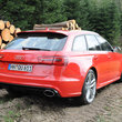 Audi RS6 Avant pictures and hands-on - photo 26