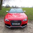 Audi RS5 Cabriolet pictures and hands-on - photo 3