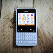 Nokia Asha 210 pictures and hands-on - photo 1