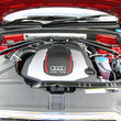 Audi SQ5 TDI pictures and hands-on - photo 22