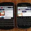 BlackBerry Q10 - photo 4