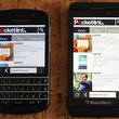 BlackBerry Q10 - photo 5