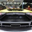 Lamborghini Aventador LP720-4 50° pictures and eyes-on - photo 8