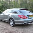 Mercedes-Benz CLS 250 CDI BlueEfficiency AMG Sport Shooting Brake - photo 10