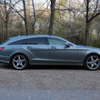 Mercedes-Benz CLS 250 CDI BlueEfficiency AMG Sport Shooting Brake - photo 14