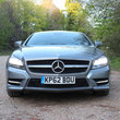 Mercedes-Benz CLS 250 CDI BlueEfficiency AMG Sport Shooting Brake - photo 16