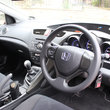 Honda Civic 1.6 i-DTEC SE review - photo 10