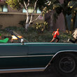 GTA V: New action screens arrive, excitement ratchets up a notch - photo 7