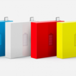 Nokia portable USB charger invokes the spirit of Lego - photo 2