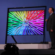 Samsung S9 85-inch 4K UHDTV pictures and eyes-on - photo 1