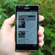 Sony Xperia SP - photo 1