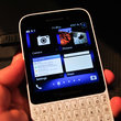 BlackBerry Q5 pictures and hands-on - photo 7