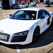 Audi R8 V10 Plus pictures and hands-on - photo 1