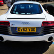 Audi R8 V10 Plus pictures and hands-on - photo 10