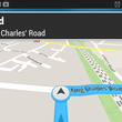 App of the day: Skobbler GPS Navigation & Maps review (Android) - photo 1