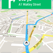 App of the day: Skobbler GPS Navigation & Maps review (Android) - photo 11