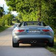 Jaguar F-Type pictures and first drive - photo 10