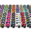Pentax announces mid-range K-50 and K-500 DSLRs in 120 colours - photo 1