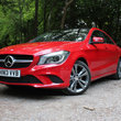 Mercedes-Benz CLA 220 CDi Sport pictures and first drive - photo 1