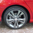 Mercedes-Benz CLA 220 CDi Sport pictures and first drive - photo 5