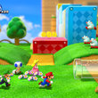 Super Mario 3D World preview: First play of Mario in 3D on Wii U - photo 2
