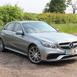 Mercedes-Benz E63 AMG pictures and first drive - photo 10