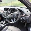 Mercedes-Benz E63 AMG pictures and first drive - photo 11