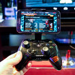 Mad Catz M.O.J.O. Android games console pictures and hands-on - photo 10