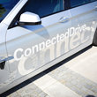 100 mph and then you let go: BMW's driverless car - photo 1