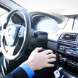 100 mph and then you let go: BMW's driverless car - photo 3