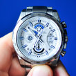 Casio Edifice Infiniti Red Bull Racing 2013 watches pictures and hands-on - photo 4