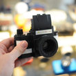 Build your own 35mm camera: Lomo Konstruktor pictures and hands-on - photo 2