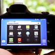Hands-on: Samsung Galaxy NX review - photo 13